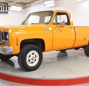 1977 Chevrolet C/K Truck for sale 101400974